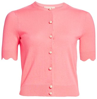 Marc Jacobs The Love Cashmere Cardigan