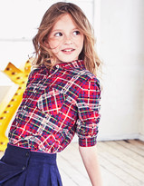 Boden Fun Check Shirt