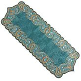 """Pier 1 Imports Beaded Scallop Table Runner - 36"""""""