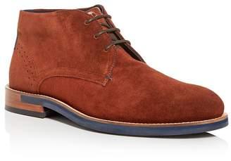 Ted Baker Men's Daiinos Suede Chukka Boots