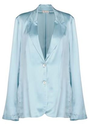 Her Shirt Blazer