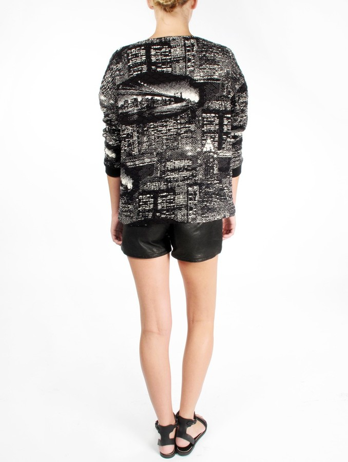 Rachel Comey Boswell Pullover