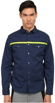 Marc by Marc Jacobs Lightweight Twill Shirt