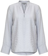 Oliver Bonas Explore Stripe Oversized Shirt
