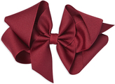 Marie Chantal Large Hair Bow
