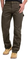 Dickies Duck Carpenter Jeans - Relaxed Fit, Straight Leg (For Men and Big Men)