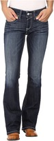 Ariat R.E.A.L. Bootcut Rosey Whipstitch Jeans in Lakeshore