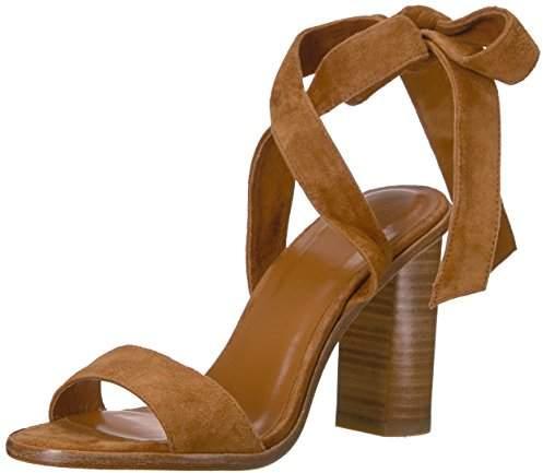 615e51fc61 Joie Wrapped Heel Women's Sandals - ShopStyle