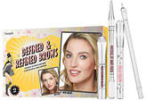 Benefit Cosmetics Defined & Refined Brow Kit, Light 02