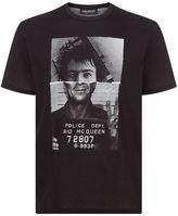 Neil Barrett Sid Mcqueen T-shirt