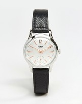 Henry London Black Highgate Watch HL30-US-0001