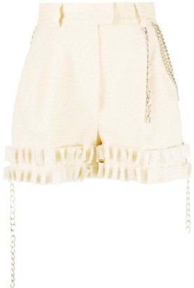Loulou Tailored Shorts