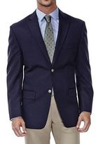 Haggar Men's Classic-Fit Solid Sport Coat