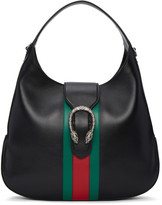 Gucci Black Dionysus Hobo Bag
