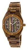 Earth Cypress Multicolor Watch.