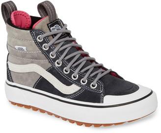 Vans Sk8-Hi MTE 2.0 DX Water Resistant High Top Sneaker