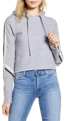 Wildfox Couture Spectral Track Ivy Hooded Sweatshirt