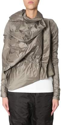 Rick Owens upholstered jacket