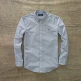 Polo Ralph Lauren Slim-Fit Tattersall Shirt