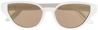 S'nob Sfitinzia C05 cat-eye sunglasses