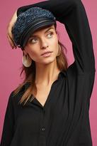 Eugenia Kim Genie Boucle Engineer Hat