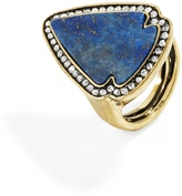 BaubleBar Arrowhead Ring