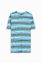 Missoni Space Dye Stripe T-Shirt
