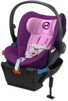 Cybex Cloud Q Infant Car Seat with Load Leg Base in Grape Juice