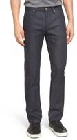 BOSS Men's Delaware Slim Straight Leg Jeans