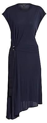 Rag & Bone Women's Ophelia Asymmetric Dress