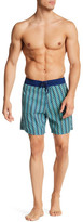 Mr.Swim Mr. Swim Zigzag Swim Trunk