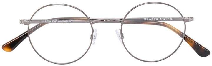 e5959748eda3f Tom Ford Metal Frame - ShopStyle