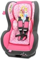 Baby Essentials Disney Princess Disney Princess Cosmo SP Luxe Group 0,1,2 Car Seat
