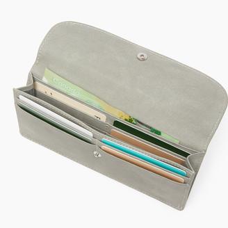 Roots Riverdale Slim Wallet