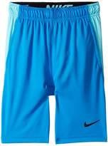 Nike Dry Fly Shorts Boy's Shorts