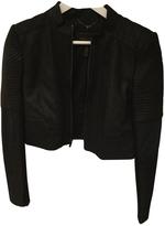 BCBGMAXAZRIA Short vest