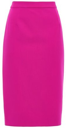 Narciso Rodriguez Stretch-wool Pencil Skirt