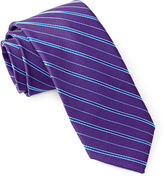 Izod Striped Tie - Boys One Size