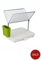 Joseph Joseph Y-rack Dishdrainer - White/Green