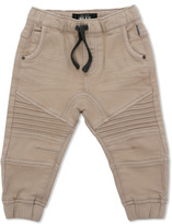 Indie Kids by Industrie Drifter Biker Pant (Boys 0-2 Yrs)