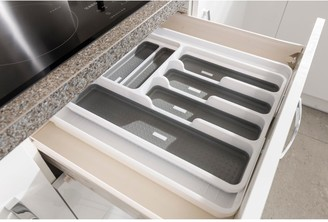 Addis Expandable Drawer Organiser and Cutlery/Utensil Tray