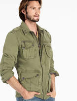 Lucky Brand Paratrooper Jacket