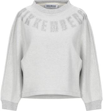 Bikkembergs Sweatshirts - Item 12376022TV