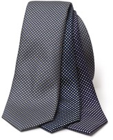 The Men's Store at Bloomingdale's Square Neat Tie