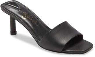 42 GOLD Lilith Slide Sandal