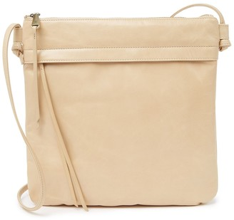 Hobo Stark Leather Crossbody Bag