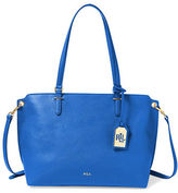 Lauren Ralph Lauren Anfield Claire Shopper Bag