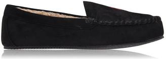 Polo Ralph Lauren Moccasin Slippers