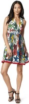 Tommy Hilfiger Tropics Sleeveless Dress