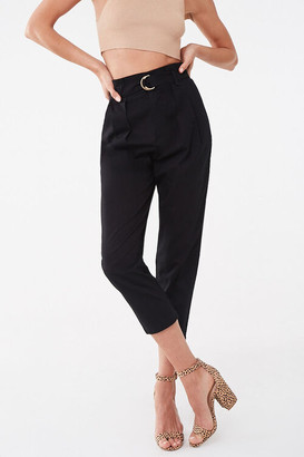 Forever 21 The Jackie Pants